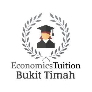 Economics Tuition Bukit Timah Logo