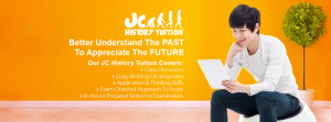 Bukit Timah Tuition Centre - JC History Tuition Slider