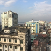 JC History Tuition Bishan Singapore - How did Myanmar develop its economy - JC History Essay Notes