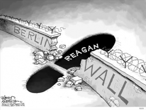 Berlin Wall - JC History Tuition