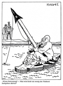 JC History Tuition - Cold War Notes - Cuban Missile Crisis - Khrushchev and Castro
