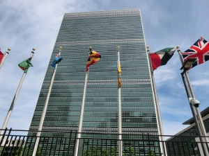 JC H2 History Tuition Online - Why was the United Nations Formed in 1945 - Essay Notes