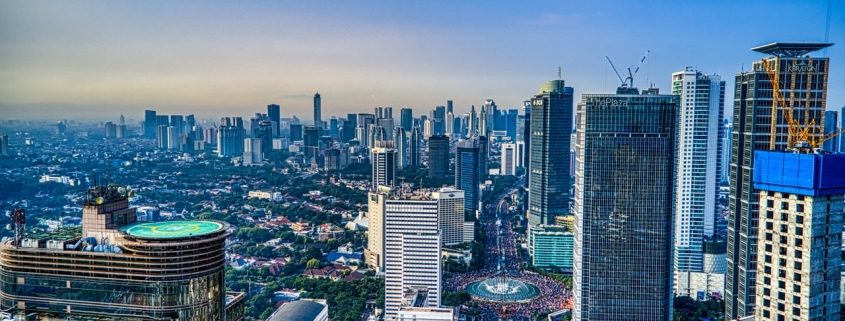 JC History Tuition Bishan Singapore - What is Pancasila - National Unity JC History Essay Notes