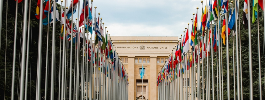 JC H2 H1 History Tuition Online - What were Dag Hammarskjöld's contributions - United Nations Essay Notes