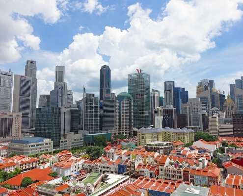JC History Tuition Online - Why was Singapore separated from Malaysia - JC History Essay Notes