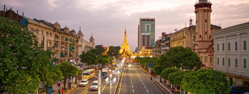 JC History Tuition Online - What happened in Myanmar in 1962 - Approaches to Governance
