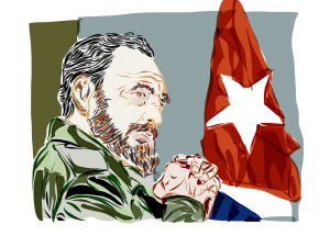 JC History Tuition Online - When did Castro visit the United States - Cuban Missile Crisis