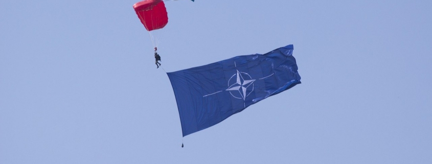 JC History Tuition Online - Why was NATO formed - Cold War SBCS